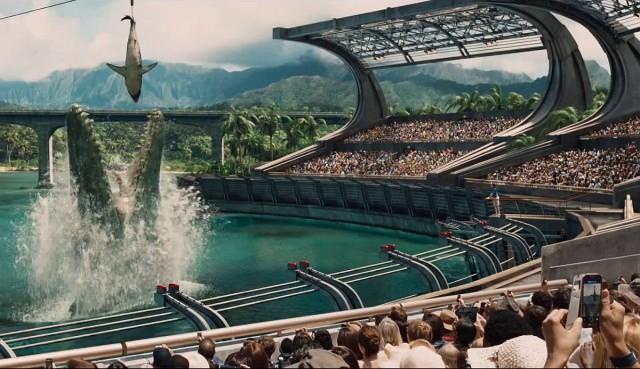 Júniusban kerül vászonra a Jurassic Park negyedik része