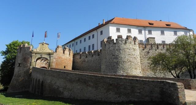 Siklósiak ingyen látogathatják a várat