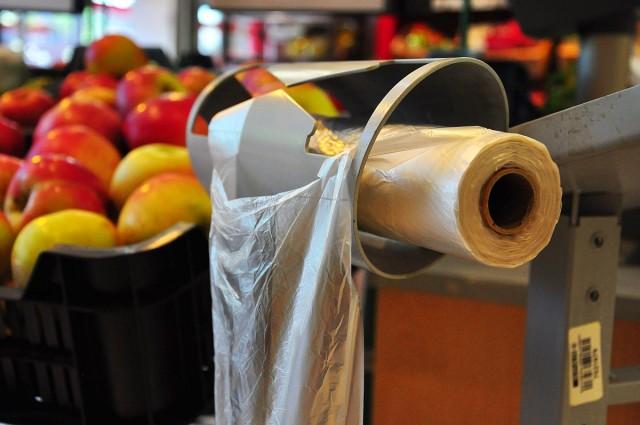 A műanyag zacskók betiltását tervezik