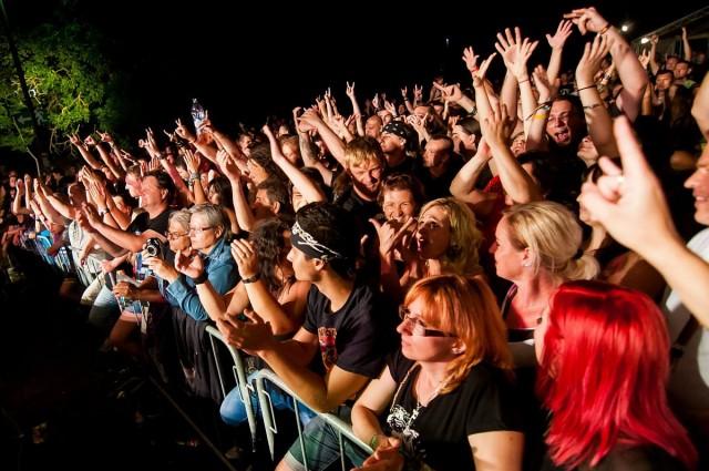 Több mint száz együttes az ingyenes fesztiválon