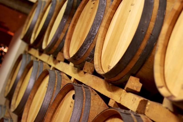 Nem fogja visszavenni: 63 hordót lopott a borásztól
