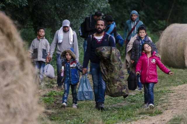 fotó: AFP / Segesvari Csaba