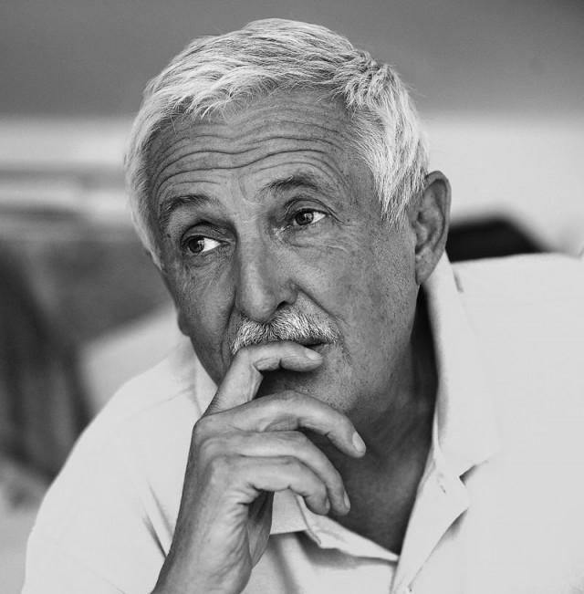 Elhunyt Bachman Zoltán, a Nemzet Művésze