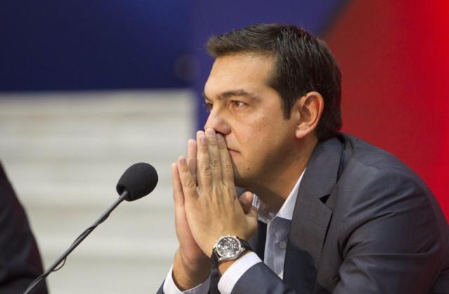 Lemondott a görög miniszterelnök