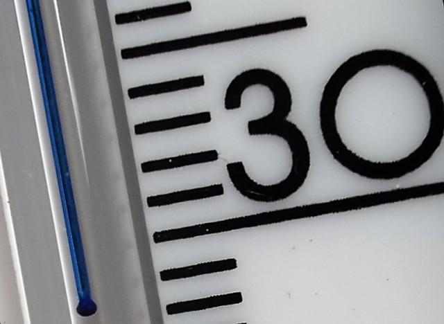 Hőség: hatvan éves rekordok dőltek meg