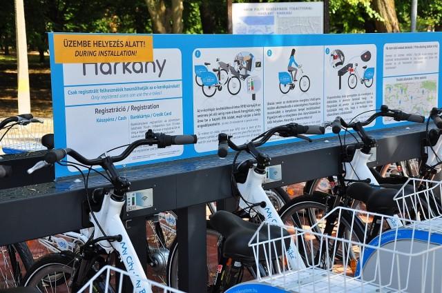 Elektromos kerékpárral tekerhetünk végig a Dráva mentén