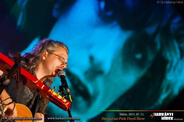 Hungarian Pink Floyd Show