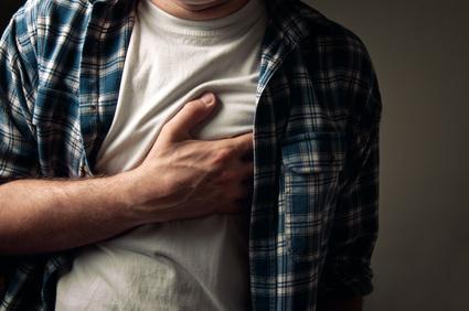 Szív-és érrendszeri betegségek, szívinfarktus