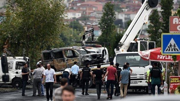 Újabb támadások Isztambulban