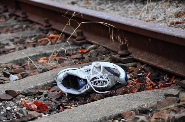 Levágta a lábát a vonat – késés várható a pécsi szakaszon