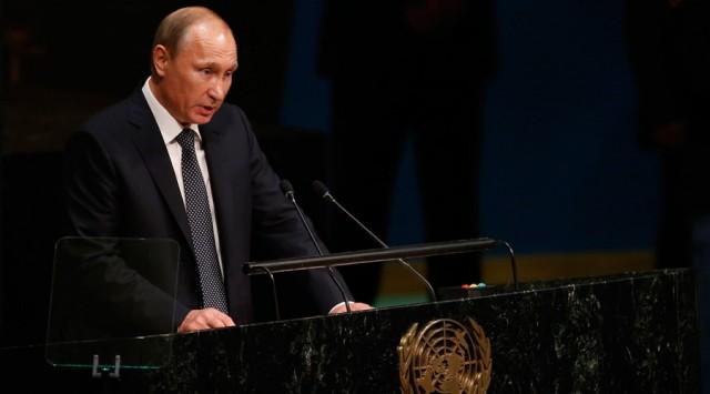 Külföldön háborúzna Putyin