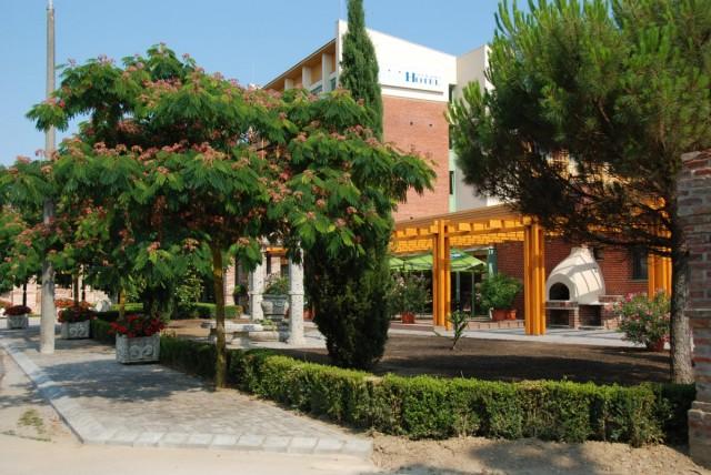 Adósság miatt cserélhet gazdát a Thermal Hotel