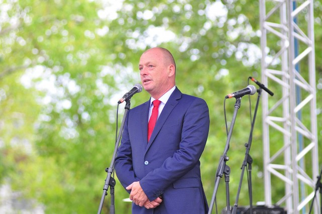 Költségvetés: Tiffán Zsolt másfél milliárdot javasol Harkánynak