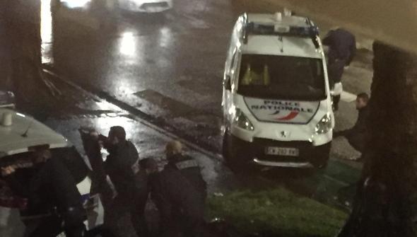 Újabb túszdráma Franciaországban – 23:56