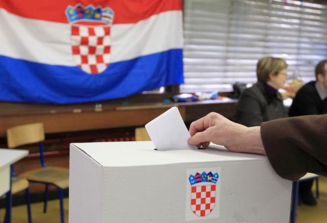 Koalíció kell a horvát kormányalapításhoz