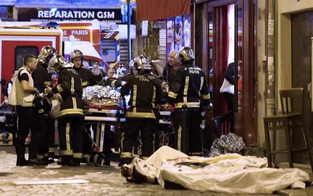 A francia tévé szerint nem merénylőé volt az útlevél