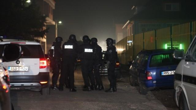 Lövöldözés Bosznia fővárosában, két halott