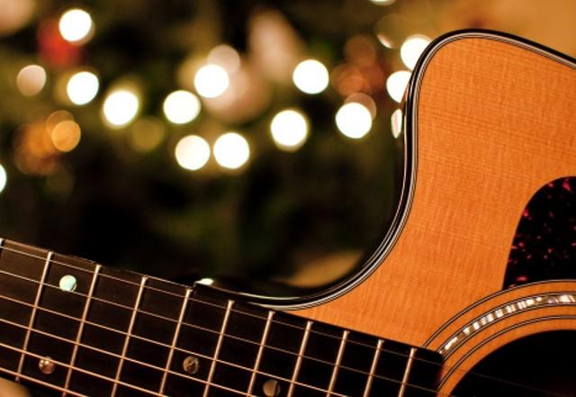 Kiskarácsony, rockkarácsony…