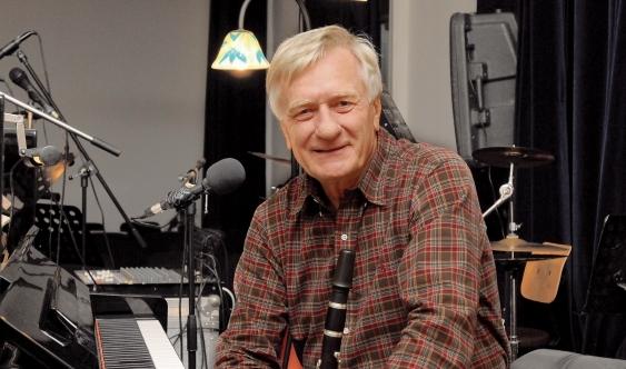 Meghalt a Benkó Dixieland Band alapítója