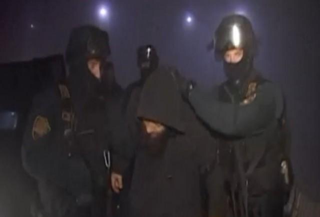 Dzsihadistákat vettek őrizetbe Boszniában