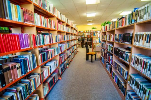 Munkatársakat keres a könyvtár