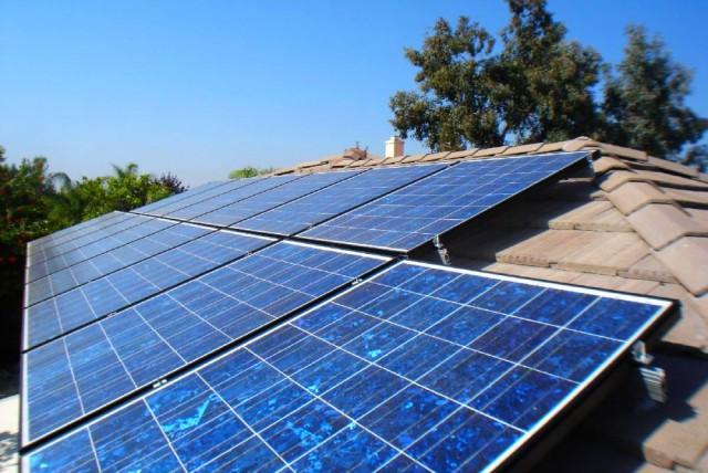 Befektetésnek is jó lehet a napelem