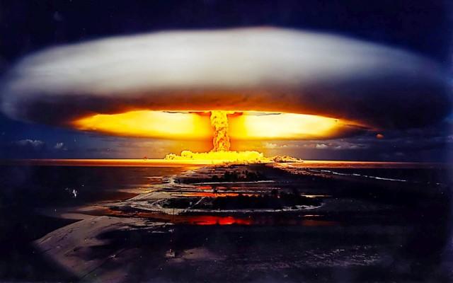 Magyar célpontok is szereplenek az USA atombomba-listján