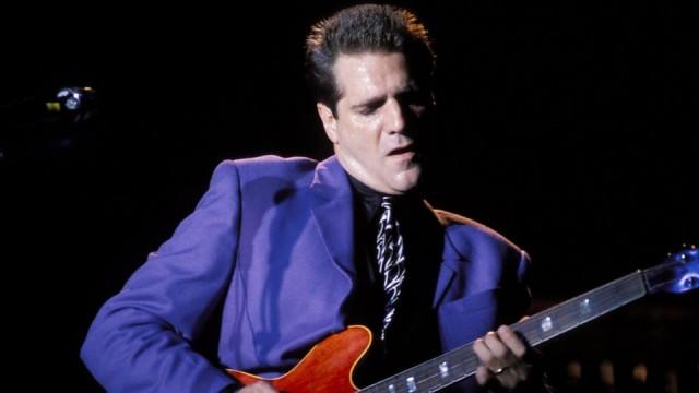 Meghalt az Eagles alapítója, gitárosa és szövegírója