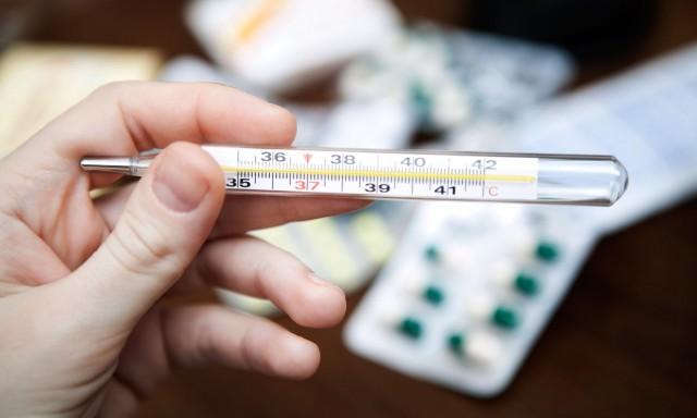 Nőtt az influenzások száma, de nincs járvány