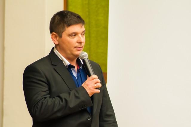 Marosi András: nem csak nevében újul meg a Városgazdálkodás