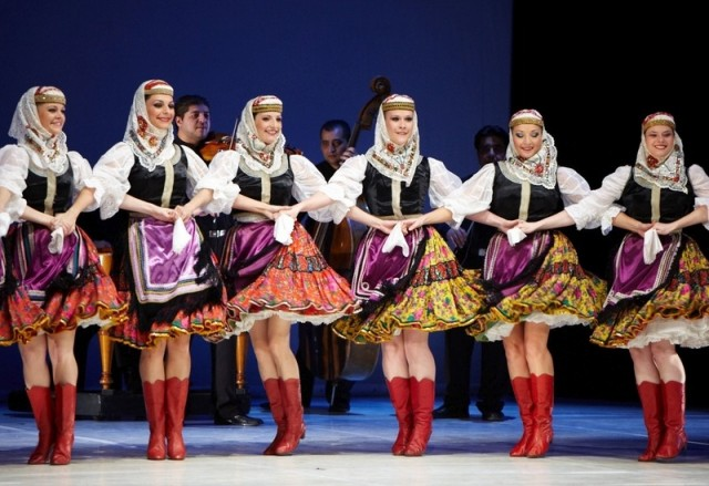 A magyar kultúra napja – Kiállítások, népzenei előadások, koncertek Baranya megyében