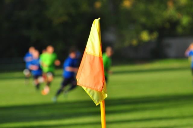 Játékvezetőket és asszisztenseket képeznek a PTE-n