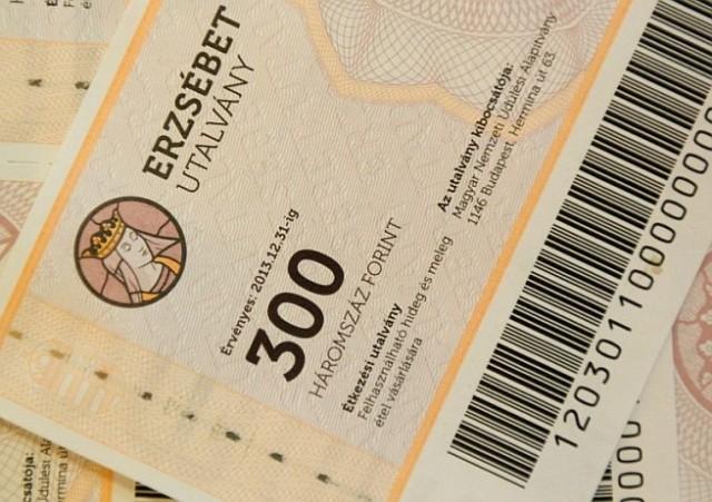 Uniós jogot sért a SZÉP-kártya és az Erzsébet utalvány