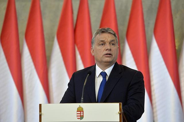 Nagy bejelentésre készül Orbán Viktor