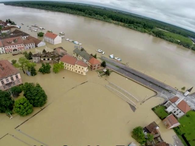 Rendkívüli állapotot hirdettek Szerbiában