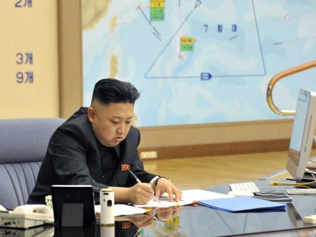 Észak-Korea készültségbe helyezte nukleáris fegvereit
