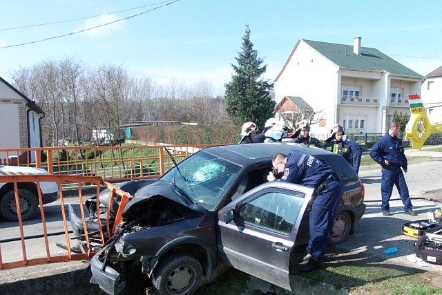 Halálos baleset történt Olasz településen – fotók