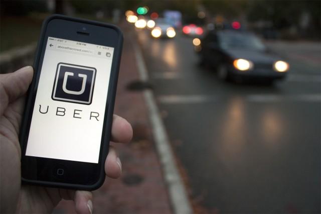 Elutasította a NAV az Uber elleni feljelentést