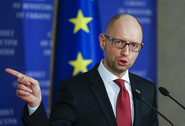 Lemond az ukrán elnök