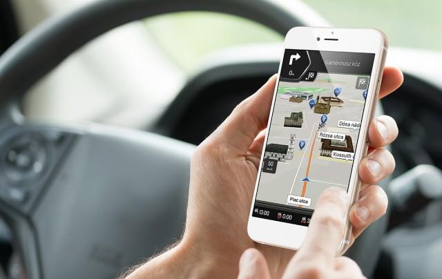 Néhány napig ingyen tölthető le az iGO navigációja