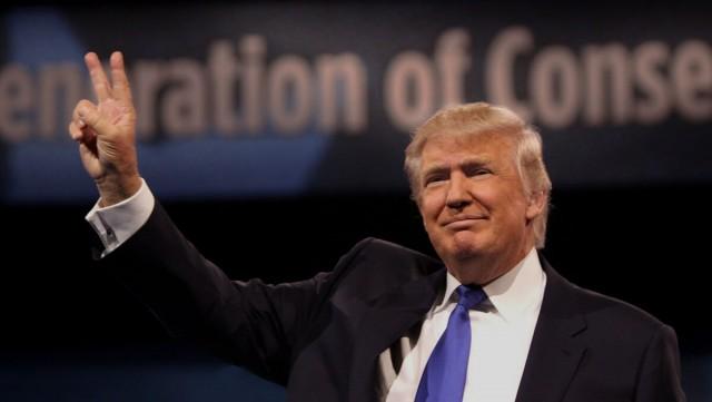 Trump most épp a déli államokat sértegette