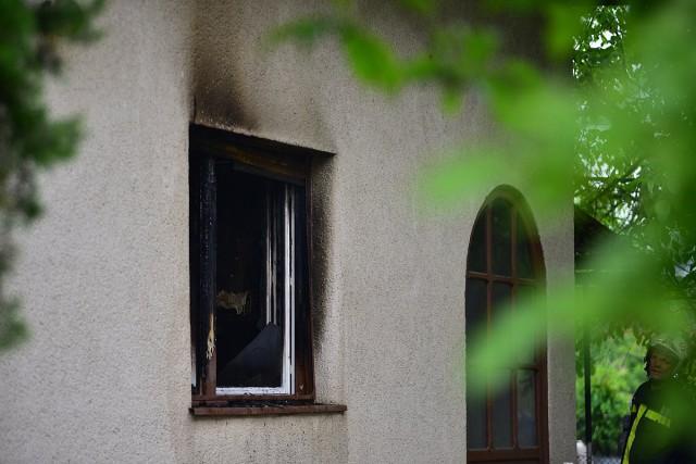 Tűz ütött ki egy Zrínyi Miklós utcai családi házban – frissítve
