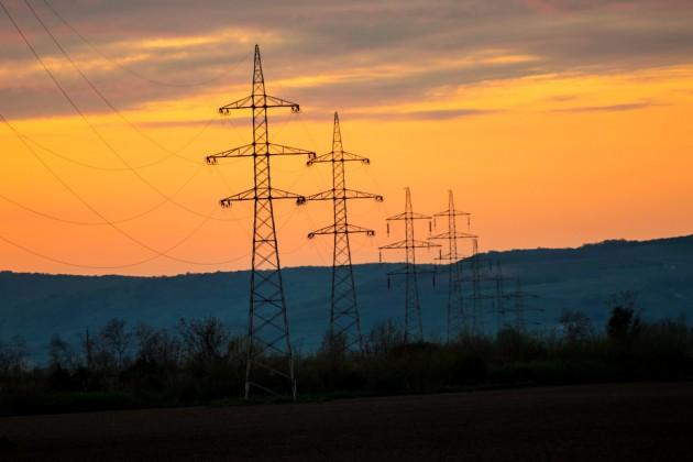 Tizennégy település maradt áram nélkül