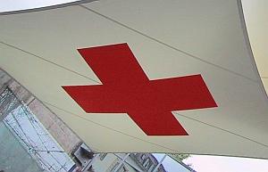 Sajátmárkás termékekkel jön a Vöröskereszt