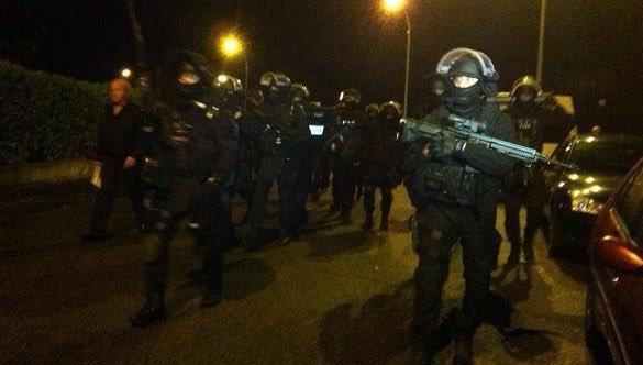 Túszdráma Franciaországban: megölték a rendőrkapitányt és feleségét