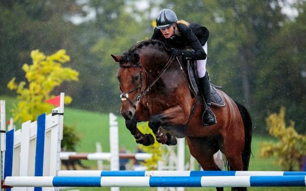 Harkányban versenyeznek először együtt Baranya és Szlavónia lovasai