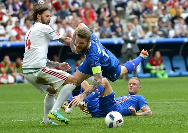 Az Izland elleni döntetlennel közelebb a továbbjutás