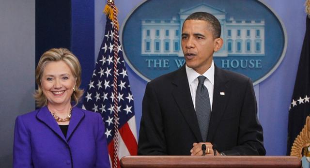 Obama kampányol, megszegte ígéretét