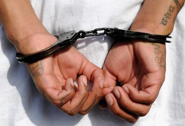 Elfogták az enyveskezű kisszentmártoni srácot