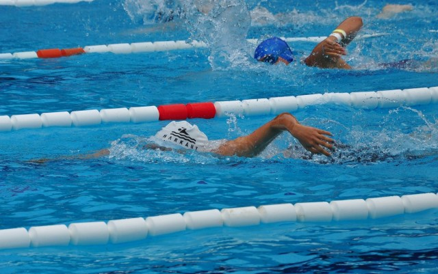 Négy érmet hoztak az úszók Szarajevóból